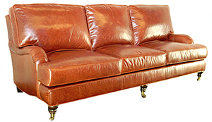 Sample of English Arm sofa