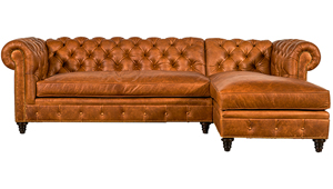 Sample of Kingsbridge Sofa