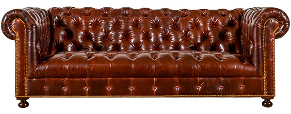 The Brighton Sofa