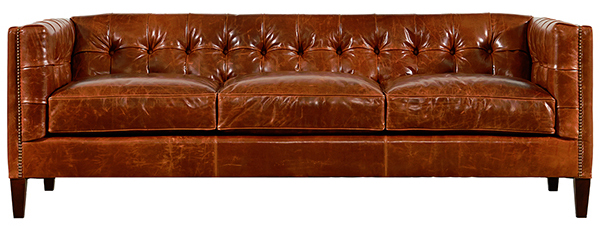 Sample of South End Sofa