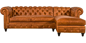 Kingsbridge Sofa Chaise