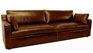 Prescott Leather Furniture