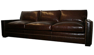 Santa Fe Leather Furniture