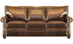 Sample of Petite Manchester sofa