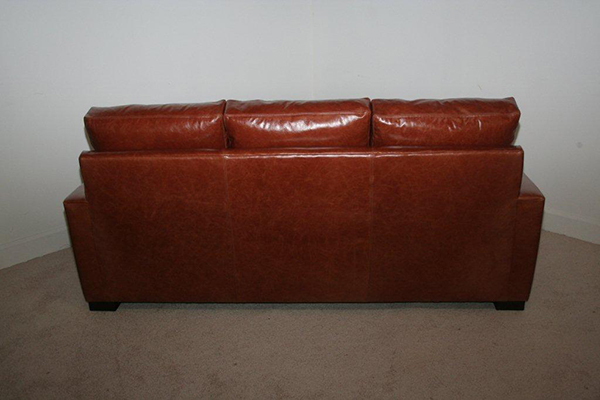 Cambridge Sofa rear view
