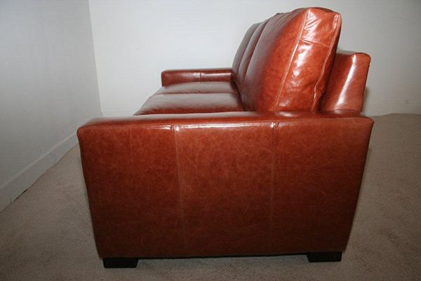 Cambridge Sofa side view