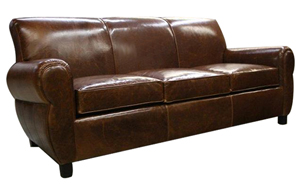 Central Park - Premier Leather Furniture