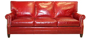 Tahoe Leather furniture