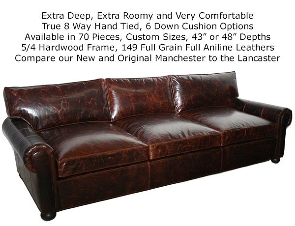Leather Sofa Special No Sales Tax, Free Shipping