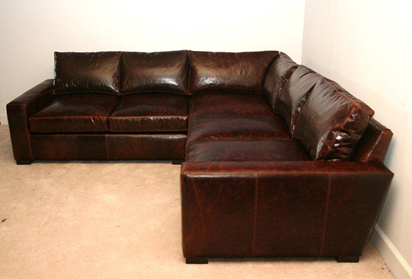 Madison Corner Sectional