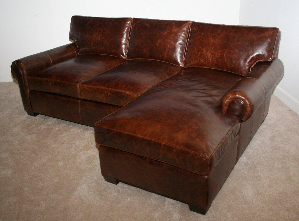 Manchester 3 seat sofa chaise