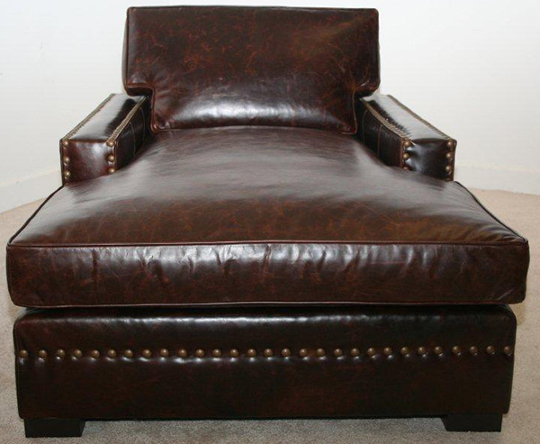 Santa Fe free standing chaise