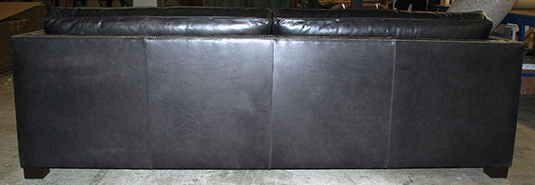 Phoenix Sofa rear view