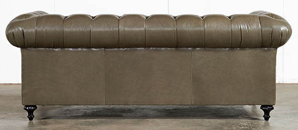 Abingdon Leather Sofa