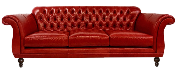 New Soho Chesterfield