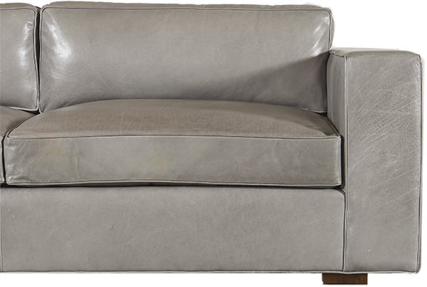 Lennox Sofa Arm Detail